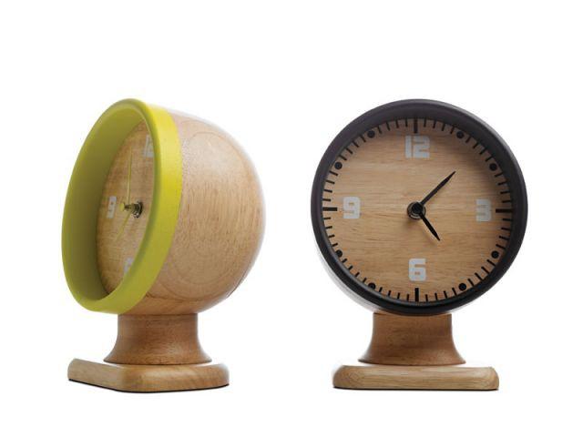 Horloge smartville BoConcept