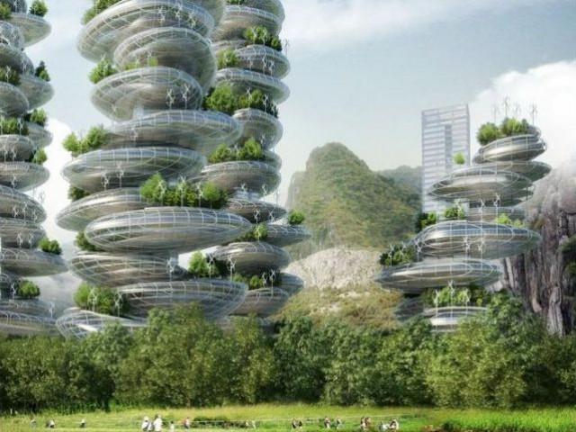 Master  Urbanisme Ville Habitat