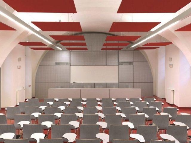 Salle de conférence - Campus Saint-Charles