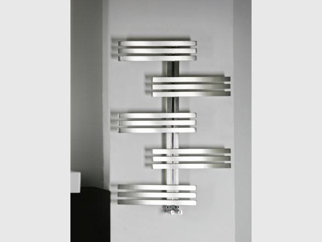 bien choisir son radiateur s che serviettes. Black Bedroom Furniture Sets. Home Design Ideas