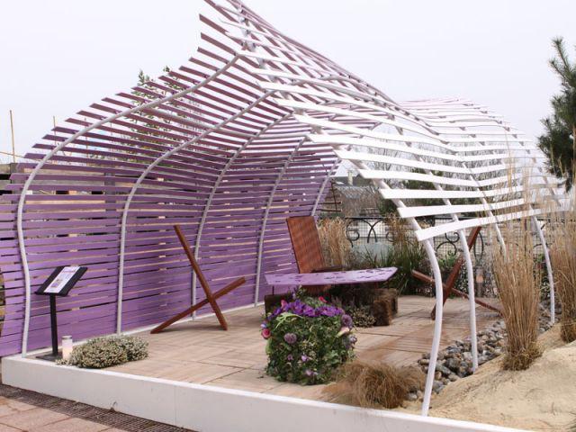 Fénelon Lauréat Jardins en Seine 2013
