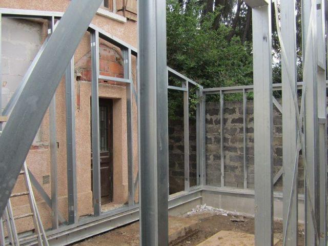 Construction rapide - Rénovert