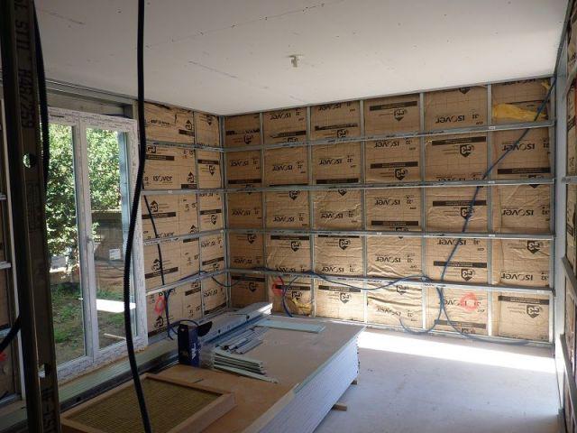 Chambre travaux - Rénovert