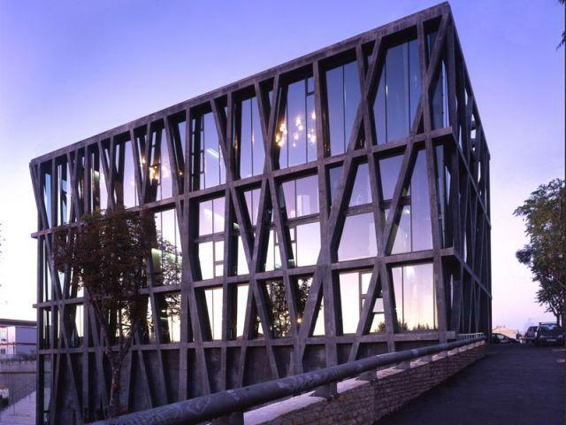 Pavillon noir - Aix-en-Provence