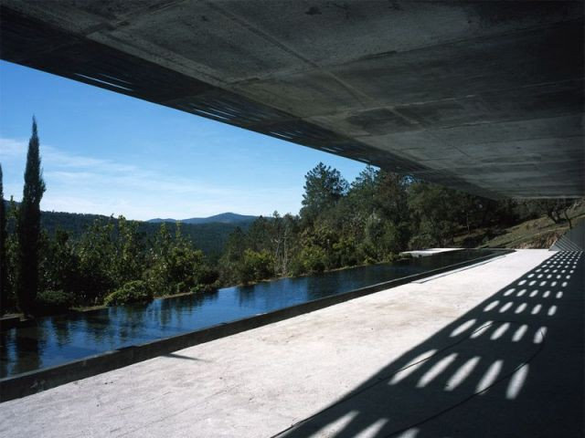 Villa Navarra - Provence (2002-2007)