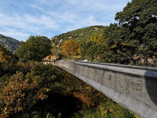Pont du diable - Gignac (2005-2008)