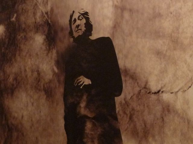 Un amoureux  du béton - Rudy Ricciotti