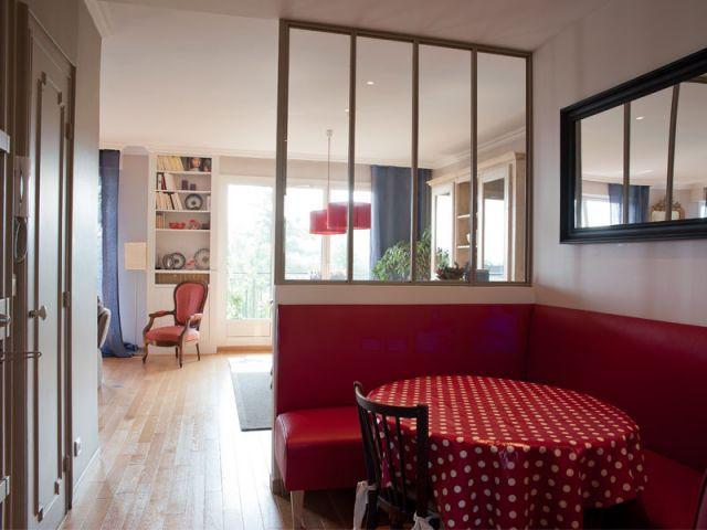 La Maison des Travaux - Boulogne & Saint-Could