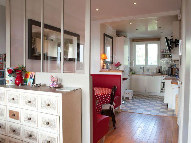 La Maison des Travaux - Boulogne & Saint-Cloud