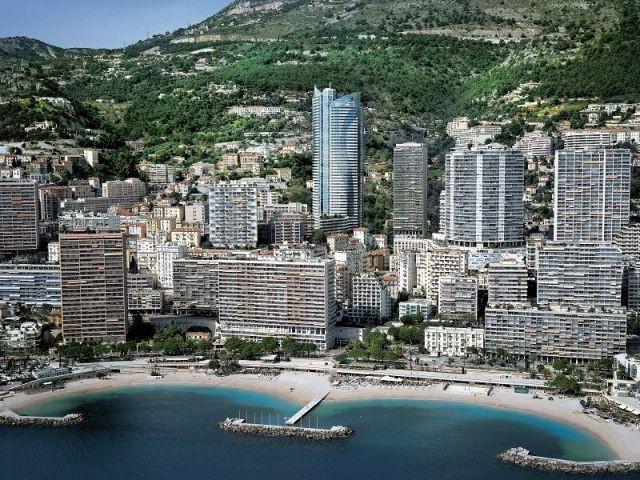 Urbanisation verticale - Tour Odéon