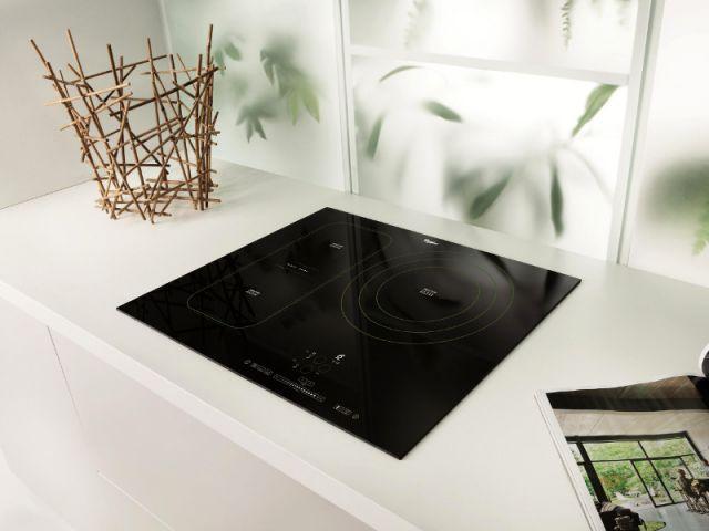 Une table à induction intelligente - GreenKitchen