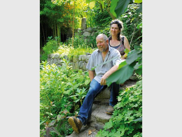 Le jardin des Sambucs 2 : coup de cœur 2013
