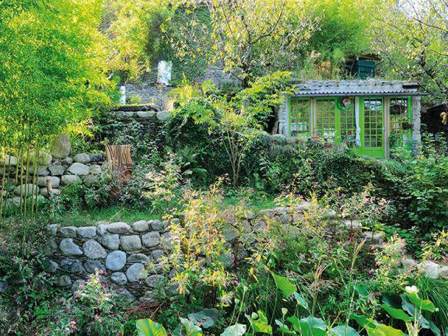 Le jardin des Sambucs 3 : coup de cœur 2013