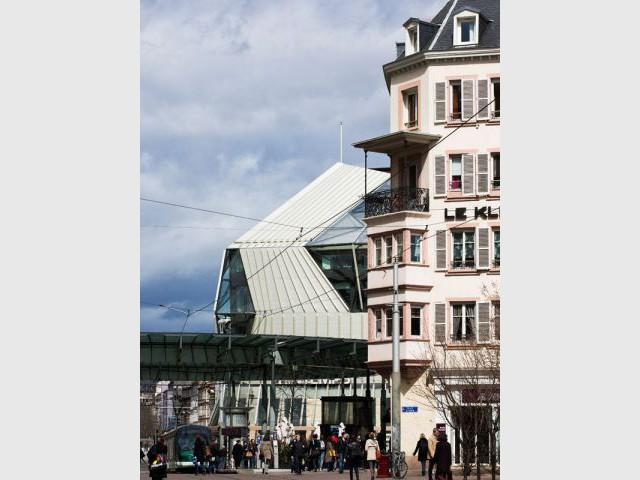 Le Printemps de Strasbourg, nouvelle génération - Printemps Strasbourg