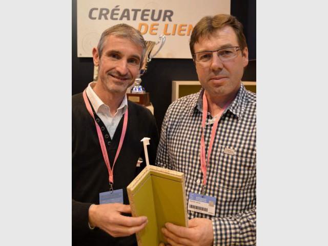 Le caisson de meuble d'Inovame - Concours Lépine 2013