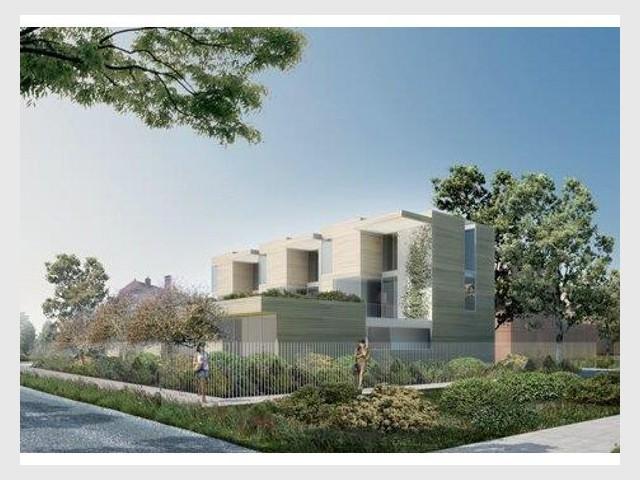 Catégorie prix de l'esthétique immobilière - FPI