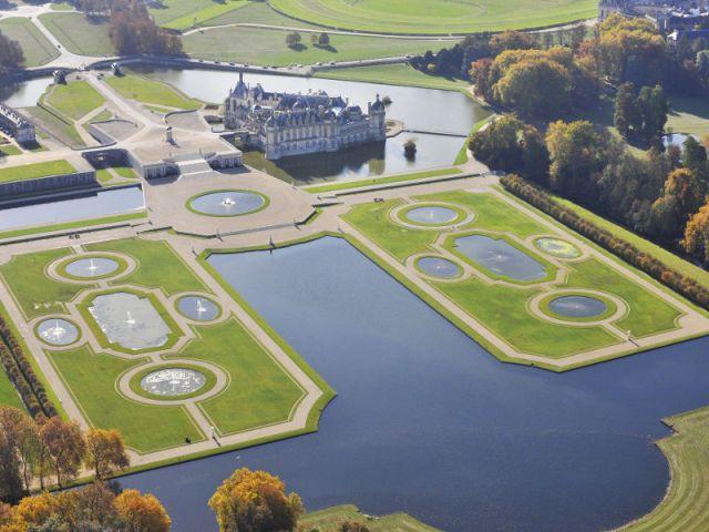 Domaine de Chantilly - Hommage national au plus célèbre jardinier de France