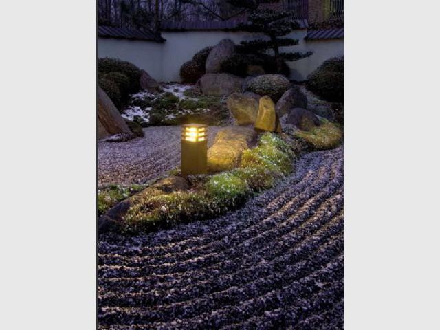 Jardin japonais - Cardinal Jardin