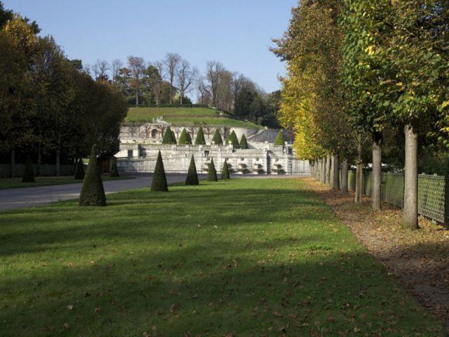 Domaine de Saint-Cloud - Hommage national au plus célèbre jardinier de France