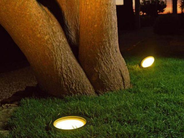 10 conseils pour bien éclairer son jardin