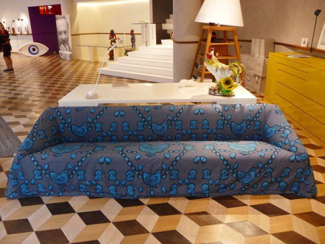 Manufacture du design - canapé