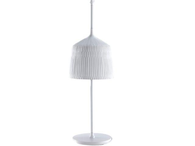 Ring My Bell : une lampe pleine d'originalité - De nouveaux designers intègrent la famille Cinna