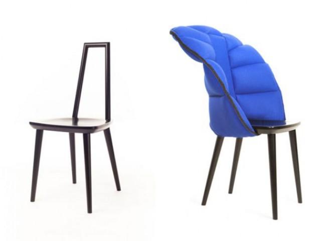 F-A-B  (Färg & Blanche ) - Musée des Arts et Métiers - Design [R]evolution