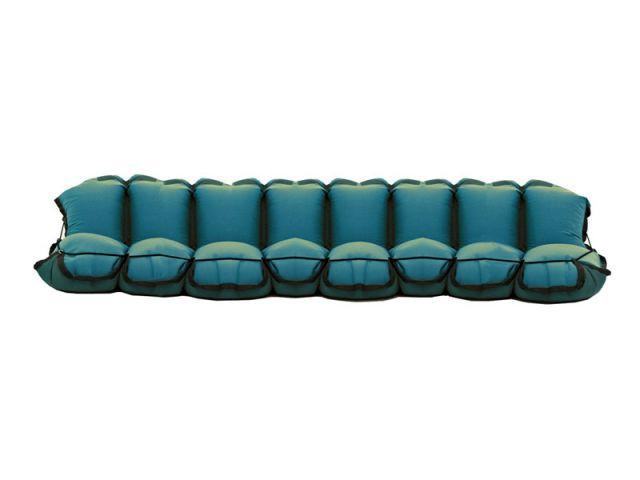 Canapé Outbed XXXXL (Marine Peyre) - Musée des Arts et Métiers - Design [R]evolution