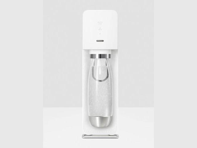 Sodastream Source (Yves Behar) - Musée des Arts et Métiers - Design [R]evolution