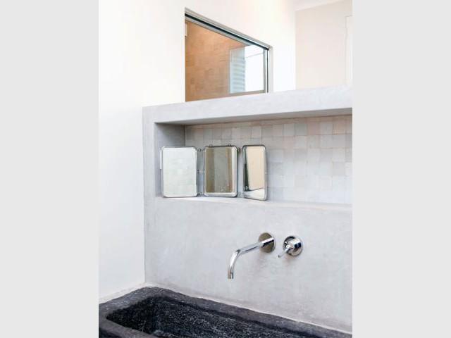 Souci du détail - Appartement rénovation 7ème arrondissement / Agence Demont Reynaud /PPil