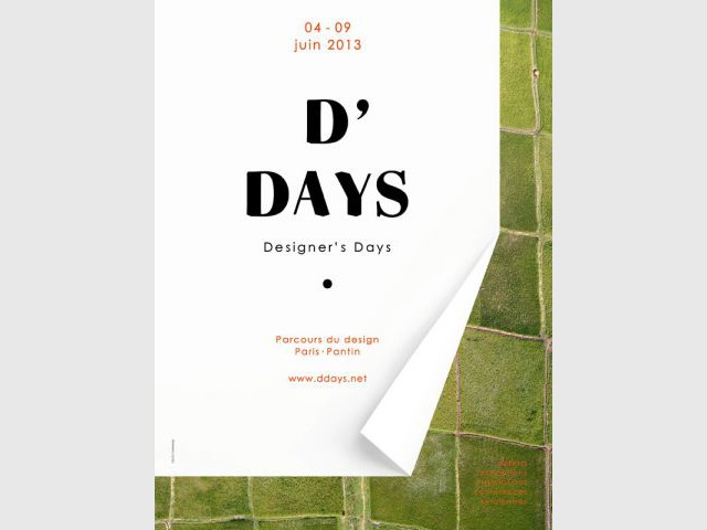 Designer's Days 2013