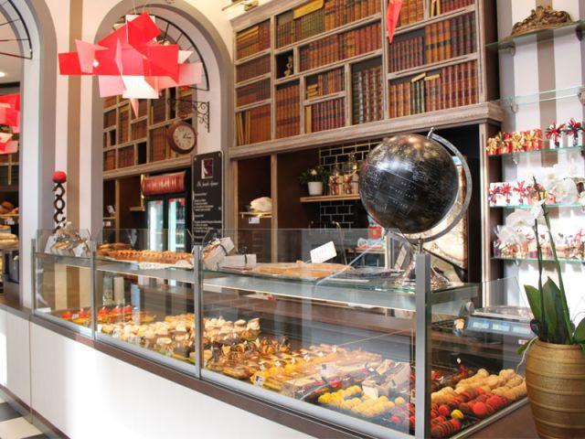 Boulangerie Dias - Lyon Shop & Design 2013