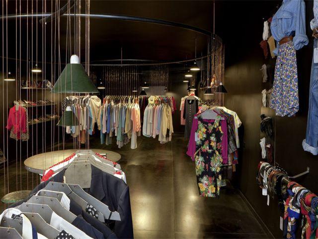 Boutique de mode Fripesketchup - Lyon Shop & Design 2013