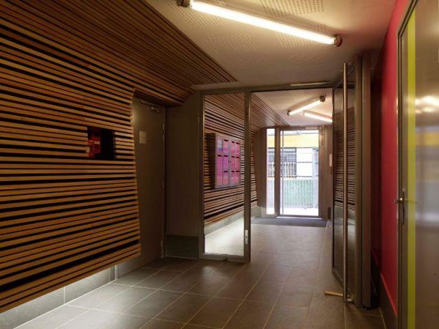 Hall d'entrée - Atelier D