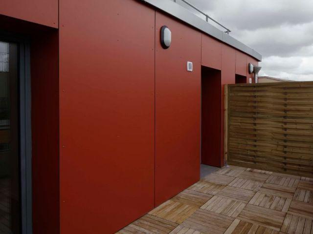 Terrasse - Atelier D