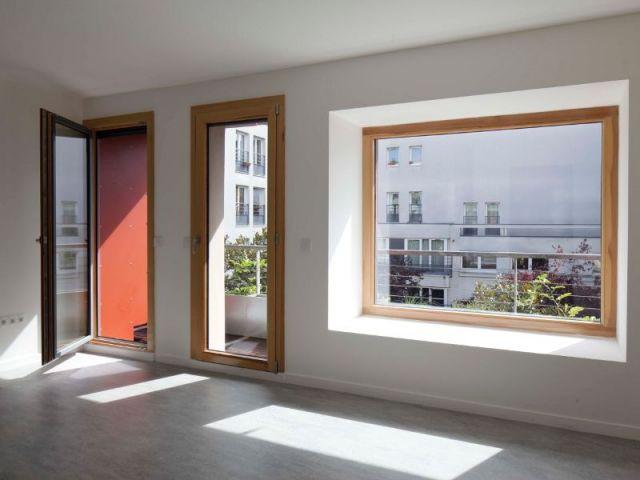 Baies vitrées - Atelier D
