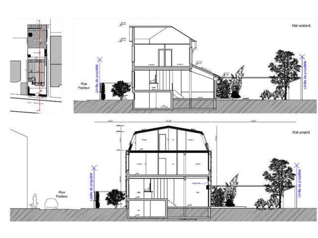 Plan projet - Chantier Xella