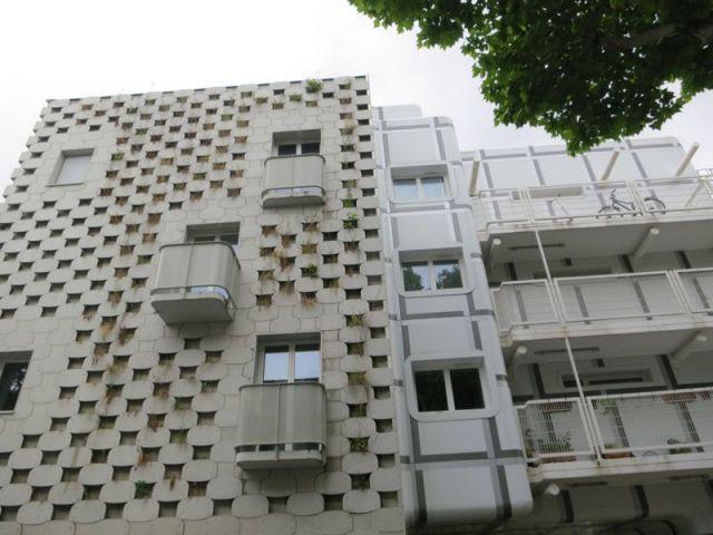 rue rebi re le logement parisien en mode exp rimental. Black Bedroom Furniture Sets. Home Design Ideas
