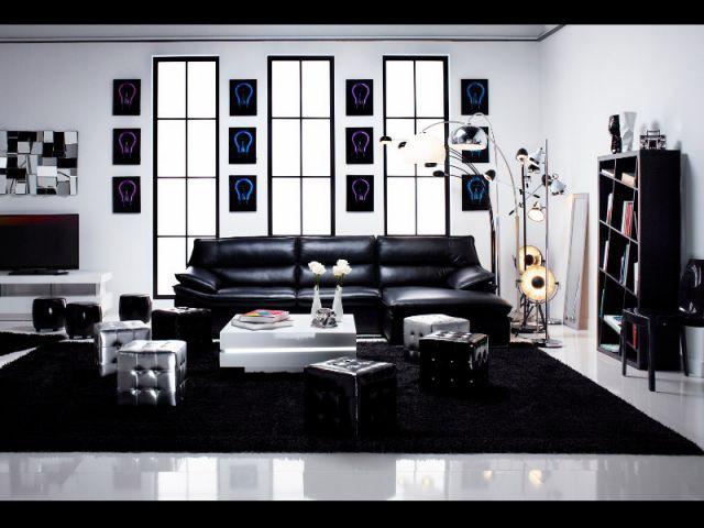 Le salon But vu par Karl Lagerfeld - But vu par Lagerfeld