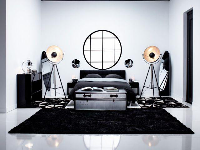 La chambre But vue par Karl Lagerfeld - But vu par Lagerfeld
