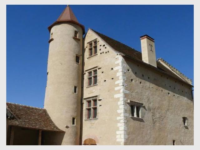 """""""Les rubans du Patrimoine'' : Canton de l'Arzacq"""