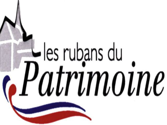 """Les """"Rubans du Patrimoine"""""""
