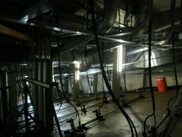 Vienne Dynamique : sous les sièges en mouvement - Vienne Dynamique