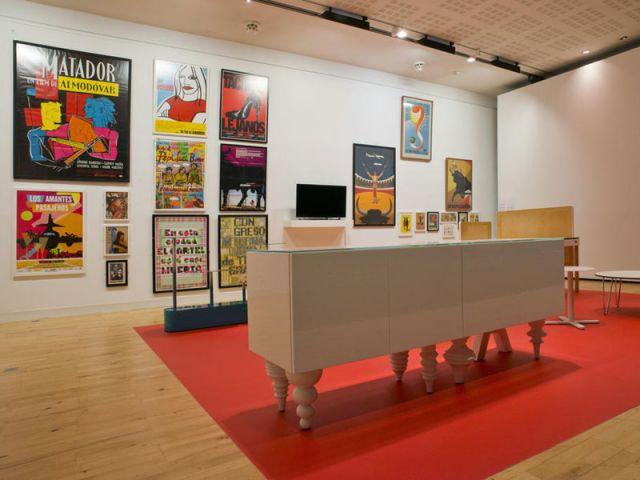 Du mobilier et des objets design, mais pas seulement...  - Design Espana - expo Bordeaux