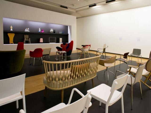 Une symbiose parfaite - Design Espana - expo Bordeaux