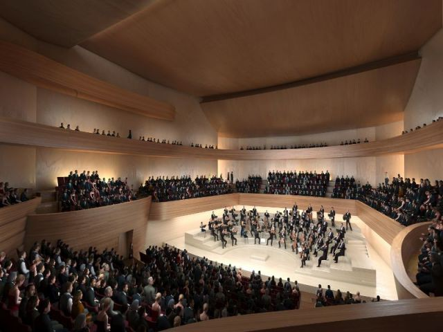 400 événements programmés - la Cité musicale de l'Ile Seguin