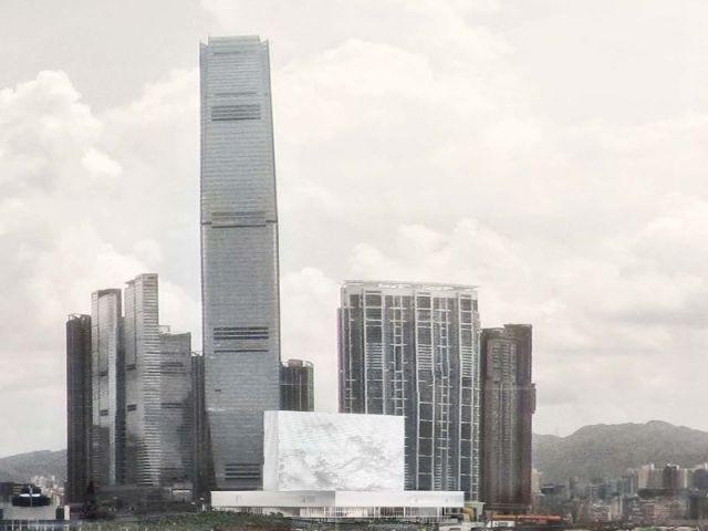 Herzog & de Meuron Basel décrochent le M+ à Hong Kong