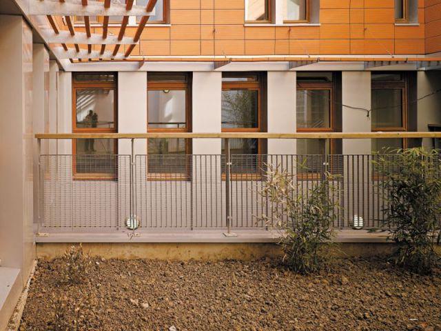 Respect des contraintes thermiques  - Réhabilitation de 18 logements dans le 12ème à paris