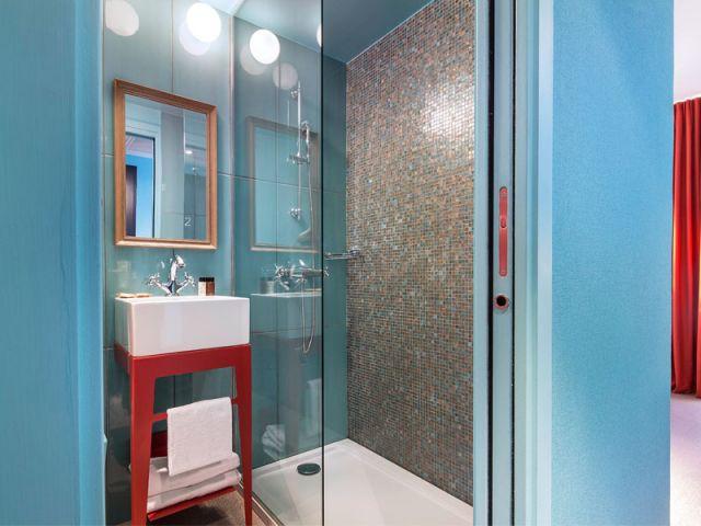 Salle de bains - Groupe Paris-Honotel