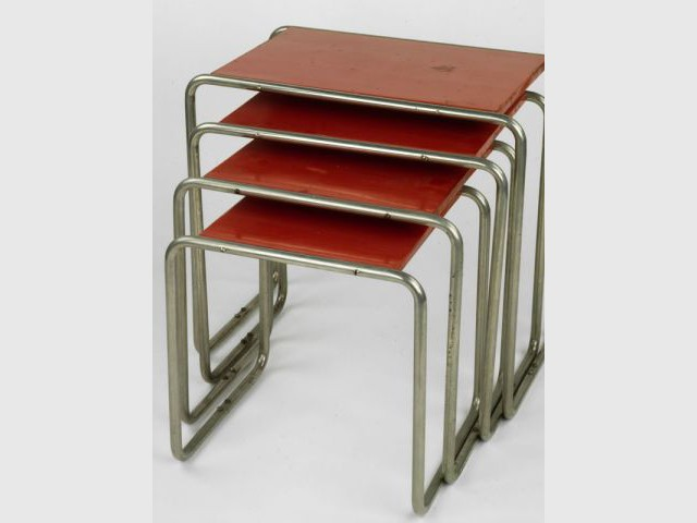A saint etienne le design industriel raconte son histoire - Table de jardin industriel saint etienne ...